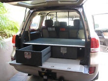 4X4 Drawer System (storage) Salisbury Heights Salisbury Area Preview