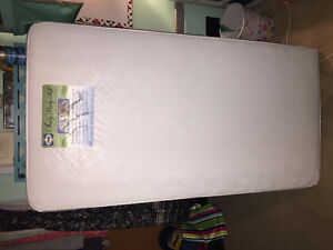 Sealy Baby Soft mattress-80 coil