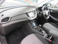 2018 Vauxhall Grandland x Grandland X 1.2t Se Demo 5 door
