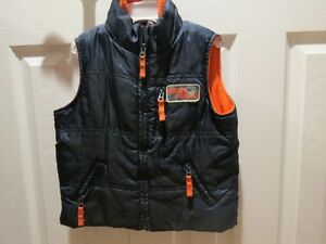 Fall / Winter vest - Size 3/4