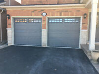 Garage door service in Markham 9055811088