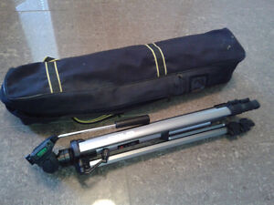 OPUS Tripod, PRICED TO SELL
