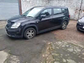 Part ex to clear 62 plate £2150.00 no offers