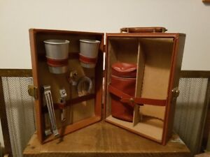 Vintage Martini Set-Price Reduced!!