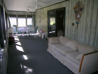 New Winnipeg Beach Cottage Listing - Act Fast for Premium Dates!
