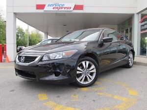 Honda Accord Cpe 2dr I4 Man EX 2010