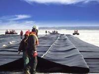 Geomembrane Installation Technicians & General Labourers