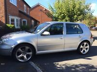 FOR SALE - VW Golf GTI 1.8 T (150 bhp) 20 valve