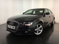 2014 64 AUDI A4 ULTRA SE TDI 161 BHP DIESEL 1 OWNER SERVICE HISTORY FINANCE PX