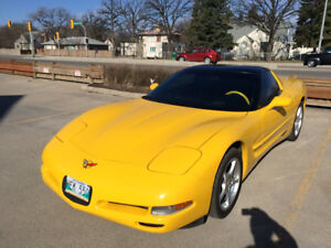 The Corvette You've Been Waiting For