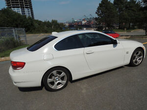2009 BMW 3-Series 328i Coupe Sport Pack