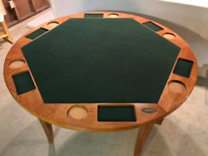 Poker / Card Table
