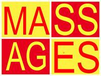 (PROMO Nouveaux Clients)  45$/60min massage californien !!!