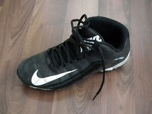Nike Alpha Football Cleats Mens Size 8