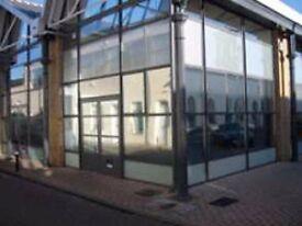 office storage unit 372 sq ft Rental £5580 pa