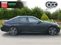 2017 BMW 320D XDRIVE M SPORT Auto Saloon Diesel Automatic