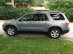 2008 Acadia for sale