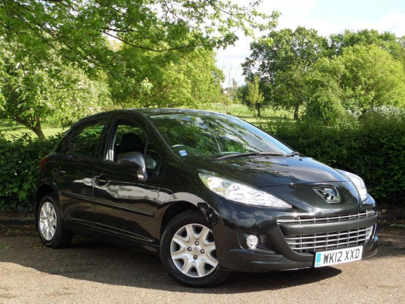 Peugeot 207 1 4 Vti 95 Active In North West London