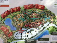 Condo for 8, at Disney World, Florida (August to Mid Dec)