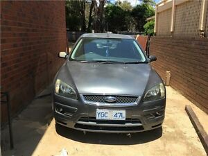 2005 Ford Focus Hatchback Queanbeyan Queanbeyan Area Preview