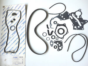 Mazda B2400 Chrysler Mitsubishi Timing Gaskets CV 1282 Belt