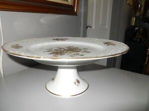 Vintage Bavaria Schumann Arzberg serving plate. West Island Greater Montréal image 3