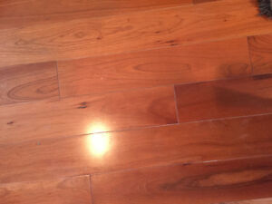 "Lauzon 3 1/4"" cherry hardwood needed"