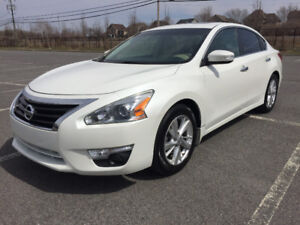2013 Nissan Altima 2,5 SV Berline