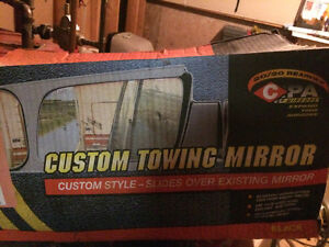 Gm towing mirrors