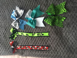Cheerleading items