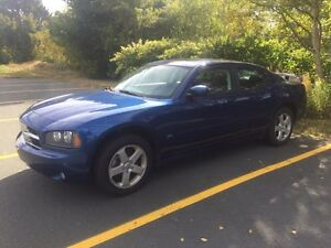 2010 Dodge Charger AWD