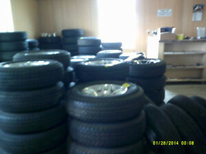 ALL SIZES OF TRAILER RIMS AND TIRES AVAILABLE! London Ontario image 4
