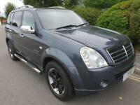 Ssangyong Rexton 270 S DIESEL AUTOMATIC 2009/59