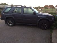For Sale AS SPARES & REPAIRS (R REG)