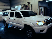 2013 Toyota Tacoma Camionnette ACHAT OU TRANSFERT LOCATION