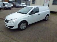Vauxhall Astravan 1.7CDTi 16v ecoFLEX ( 110PS ) 2012