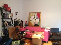 Magnifique appartement à louer à Outremont-libre 8 juillet