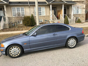 2006 BMW Other 325CI Coupe (2 door)