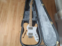 Fender Telecaster Thinline Brand New!!
