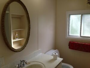 FURNISHED HOME IN PORT HOPE-IDEAL FOR CONTRACTORS-SEP 15 Peterborough Peterborough Area image 6