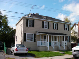 3 Bedroom centrally located Side by Side