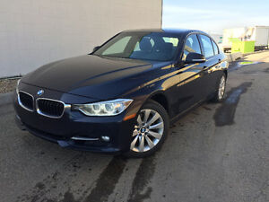 2014 BMW 3-Series 328XI Sedan