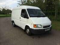 Wanted swb ford transit