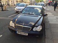Mercedes c220cdi auto swap a8 Audi Vw .bmw Volvo ml or Clk