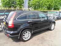 2009 HONDA CR V VTEC EX Auto