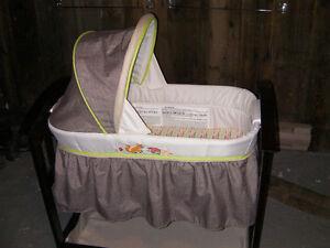 moise pour bébé