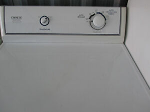 Electric Get A Great Deal On A Washer Amp Dryer In Windsor