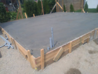 Concrete kings contracting