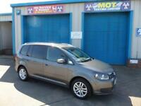 "VW 1.6 SE TDI 6 Speed ""7 Seater"""