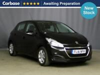 2016 PEUGEOT 208 1.6 BlueHDi Active 5dr